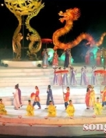 Festival Huế 2014: Di sản văn hóa với hội nhập và phát triển