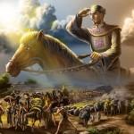 Đệ nhất minh quân Lê Thánh Tông - nhà văn hóa lớn của Đại Việt
