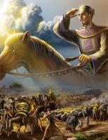 """""""Hoành sơn nhất đái, vạn đại dung thân"""" – Cuộc Nam tiến và 9 đời chúa Nguyễn"""