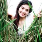 Festival Huế 2014: Hoa khôi áo dài Đại học Huế trở thành gương mặt đại diện