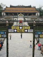Tam cung Lục viện triều Nguyễn