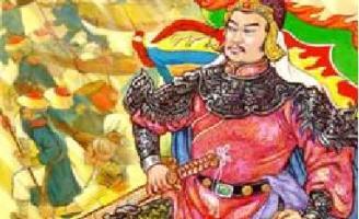 Bí ẩn lăng mộ vua Quang Trung – Giả thuyết 1
