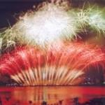 Sẽ bắn pháo hoa dịp tết nguyên đán 2014 tại Phú Vang