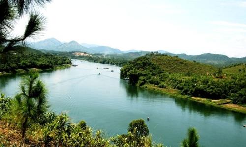 Hồi ức Hương Giang