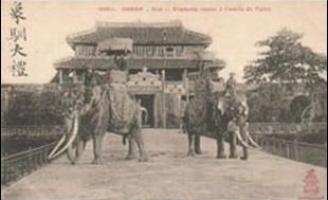 Chuyện về đao phủ khét tiếng dưới thời triều Nguyễn