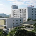 Sự ra đời của Bệnh viện Trung ương Huế