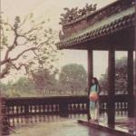 Hồ Tịnh Tâm – Một trong 20 cảnh đẹp đất Thần Kinh
