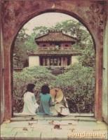 Một thế giới khác ở nhà vườn An Hiên