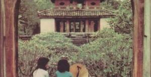 Hậu cung triều Nguyễn, từ sử sách đến dấu tích