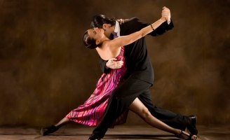 Món quà nhỏ Huế Tango dành tặng các bạn yêu mến và xây dựng Tango tại Vietnam