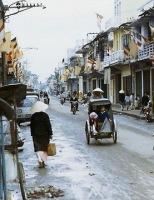 Huế – Đà Nẵng đẹp ngỡ ngàng trong bộ ảnh màu 50 năm trước