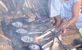 Bánh khoái cá kình, chỉ làng Chuồn mới có