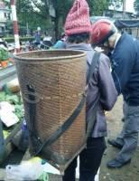 Thú vị chợ phiên A Lưới