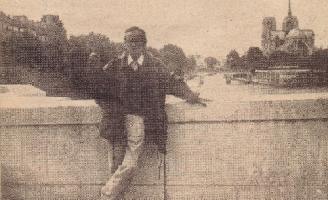 Trịnh Công Sơn – Từ sông Hương đến sông Seine