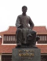Nguyễn Du với Phú Xuân