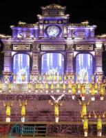 Chương trình và giá vé Festival Huế 2016