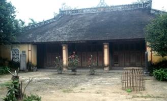 Nơi lưu giữ tâm linh người Huế xưa
