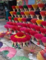 Làng hương xứ Huế nhộn nhịp vào mùa Tết