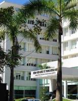 Chuyện ở Bệnh viện quốc tế Trung ương Huế