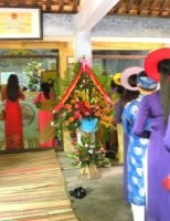 Cổ Nhạc Từ: lịch sử, kiến trúc và lễ tế tổ Ca Huế