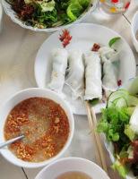 Bánh cuốn Kim Long