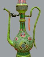 Chuyện uống rượu ở Huế xưa