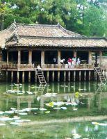Những địa điểm bạn nên đến khi đi du lịch ở Huế