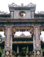 Chùa Trúc Lâm ở Huế