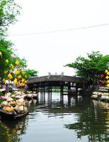 Đến làng Thanh Thủy Chánh (Huế) – khám phá không gian cổ xưa