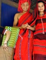 Lễ cưới truyền thống của dân tộc Pa cô