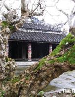 Chùa cổ Giác Lương – ngôi chùa làng đầu tiên của Thừa Thiên Huế được xếp hạng di tích lịch sử, văn hóa quốc gia