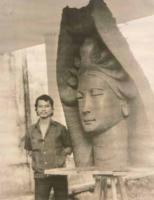 Điêu khắc gia Lê Thành Nhơn – Vũ điệu miền tâm linh