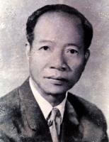 Tôn Thất Đào họa sĩ bậc thầy của Huế – tranh đậm đà tình núi Ngự sông Hương