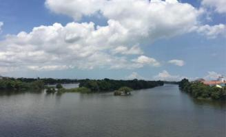 Sông trưa