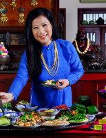 Bát trân trong ẩm thực cung đình
