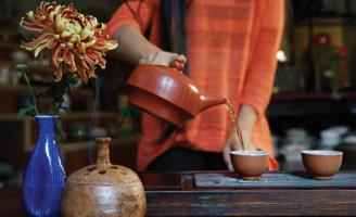 Chuyện nhặt về trà…