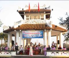 Khám phá âm nhạc đường phố ở Huế