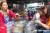 Ăn hàng ở chợ