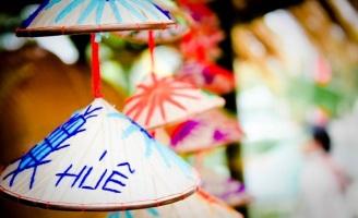 Nguồn gốc nón lá Huế