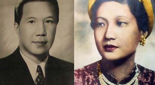 Vì sao Vua Bảo Đại chấp nhận bỏ chế độ thê thiếp phi tần để '1 vợ 1 chồng' với hoàng hậu Nam Phương?