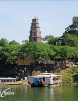 """Thăm chùa Huế: Tuyến du lịch chờ """"đánh thức"""""""