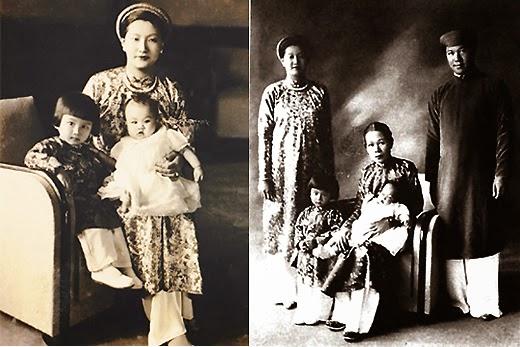 Vì sao ở vị thế đỉnh cao, Nam Phương hoàng hậu lại hạ mình viết thư cảm ơn 'bóng hồng vũ nữ' của vua Bảo Đại?