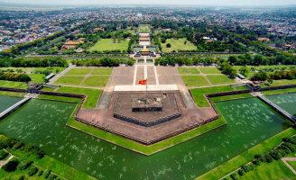Kinh thành Huế – địa điểm tham quan không thể bỏ qua khi ghé thăm miền Trung