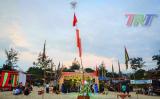 Ngày hè đi xem Lễ Cầu ngư thả Long châu của người dân làng biển Phương Diên