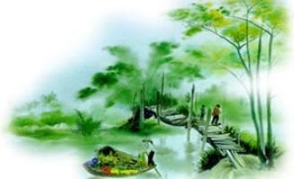 Về một câu tục ngữ liên quan đến bốn làng quê xứ Huế có cùng mô hình cấu trúc với nhiều câu tục ngữ ở các nơi khác