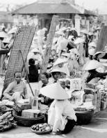Chuyện ô nhiễm ở chợ Đông Ba trên báo Huế ngày xưa