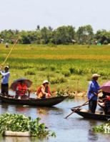 Mở rộng sông Như Ý để cải thiện môi trường, phát triển du lịch