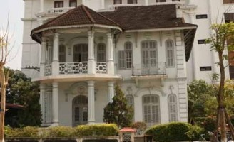 Bảo tồn và phát huy giá trị di sản kiến trúc Pháp ở Huế trong đời sống đương đại