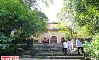 Túy Vân – một trong những thắng cảnh bậc nhất của xứ Thần Kinh