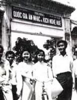Sơ khảo lịch sử tân nhạc ở Thừa Thiên Huế